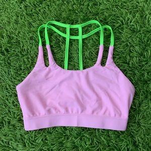 Powwful | sports bra